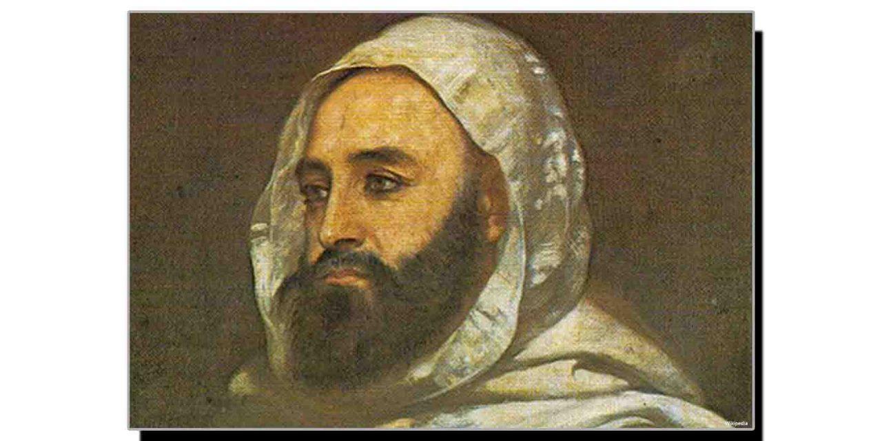 چھبیس مئی، عبدالقادر الجزائری کا یومِ پیدائش