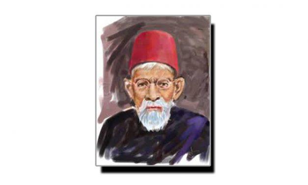 سولہ نومبر، اکبر الہ آبادی کا یومِ پیدائش
