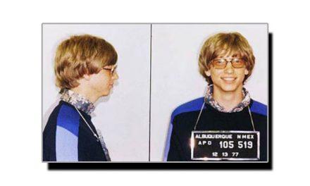 سکول کے زمانہ میں بل گیٹس کو دی جانے والی عجیب و غریب سزا
