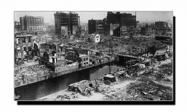 بائیس مئی، جب تاریخ کا شدید ترین زلزلہ ریکارڈ ہوا