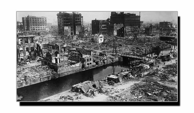 22 مئی، جب تاریخ کا شدید ترین زلزلہ ریکارڈ ہوا