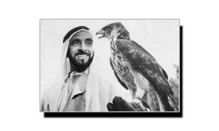 شیخ زاہد کی شخصیت کرشماتی کیوں تھی؟