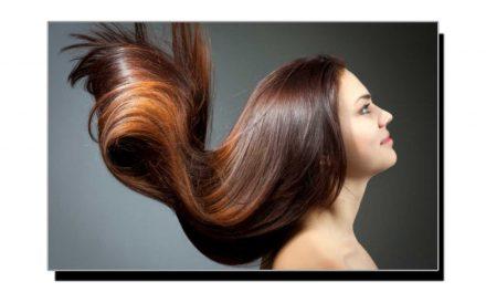 بالوں کو چمکانے کا آسان سا گھریلو ٹوٹکا