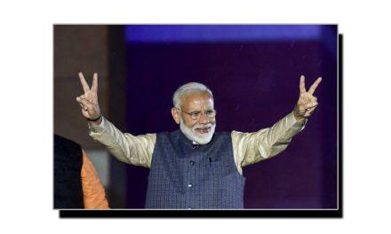 مودی سرکار، بھارتی سیکولر ازم کی موت