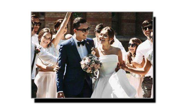شادی بیاہ پر زیادہ خرچ کرنے والے جوڑے شائد ہی اس حقیقت سے آگاہ ہوں