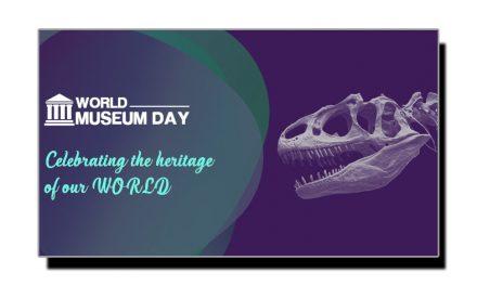 اٹھارہ مئی، عجائب خانوں کا عالمی دن