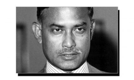 تیس مئی، جب بنگلہ دیش کے صدر کو قتل کیا گیا