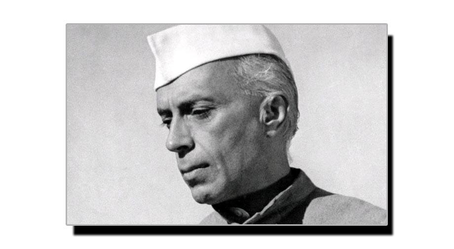 27 مئی، جواہر لال نہرو کا یومِ انتقال