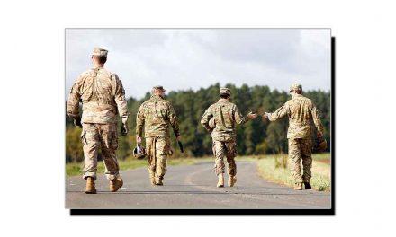تیئس جون، جب امریکی افواج جرمنی سے واپس ہوئیں