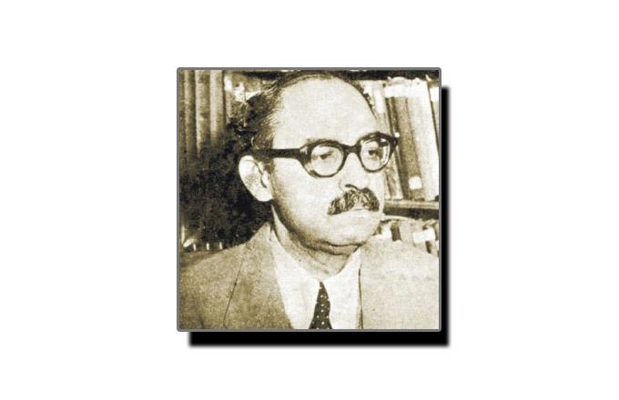 26 جون، چراغ حسن حسرتؔ کا یومِ انتقال