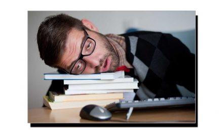 نیند کی کمی ہارٹ اٹیک کا خطرہ بڑھائے