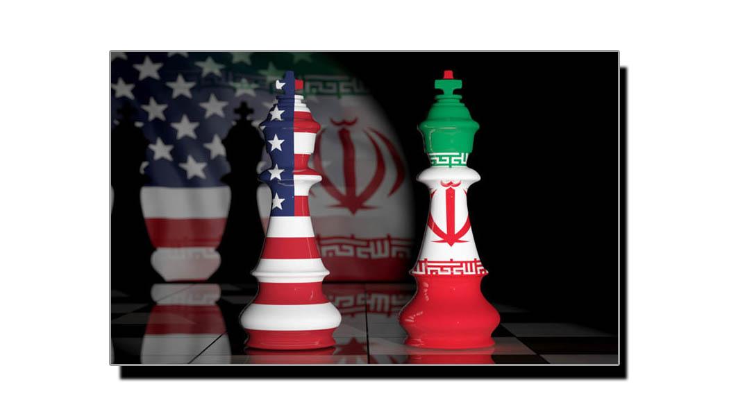 ایران، ایک نیا جنگی میدان؟