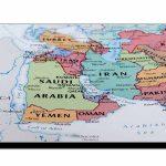 مشرقِ وسطیٰ میں ہتھیاروں کی دوڑ، ذمہ دار کون؟