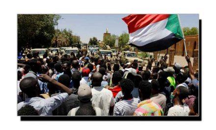 کیا سوڈان نیا عالمی اکھاڑا بننے جا رہا ہے؟