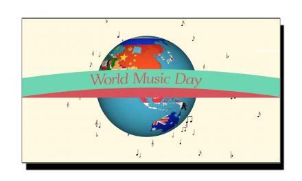 اکیس جون، موسیقی کا عالمی دن