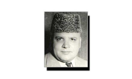 سولہ جولائی، عبدالقیوم خان کا یومِ پیدائش