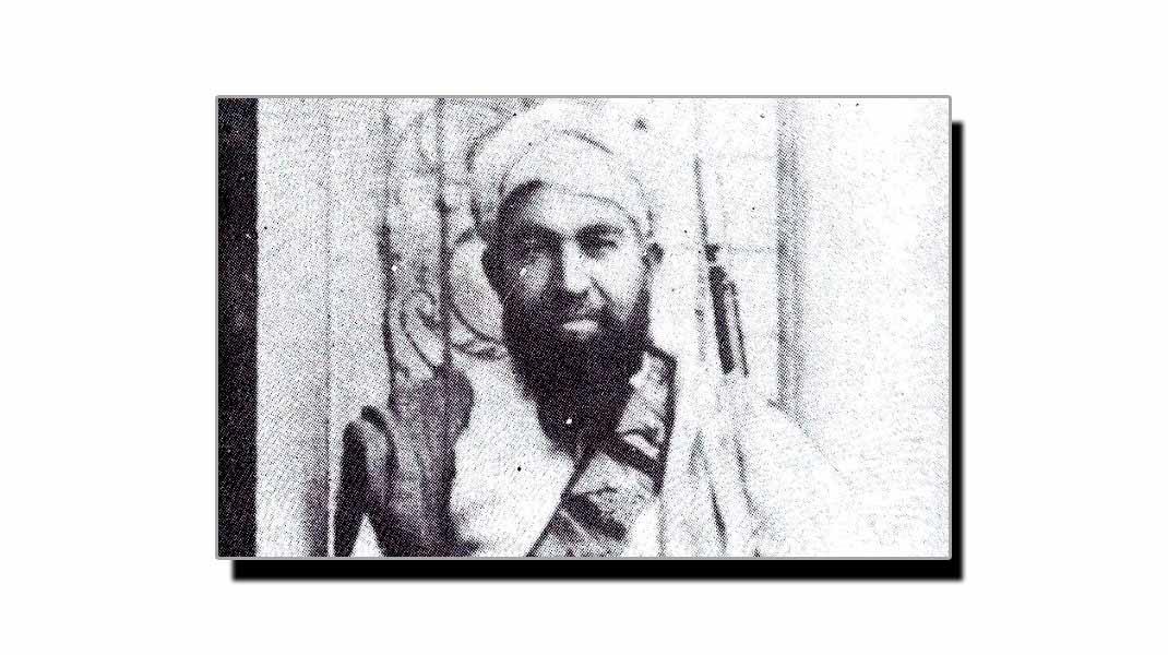 عجب خان آفریدی کا انگریزوں پر حملہ اور مِس ایلس کا اِغوا