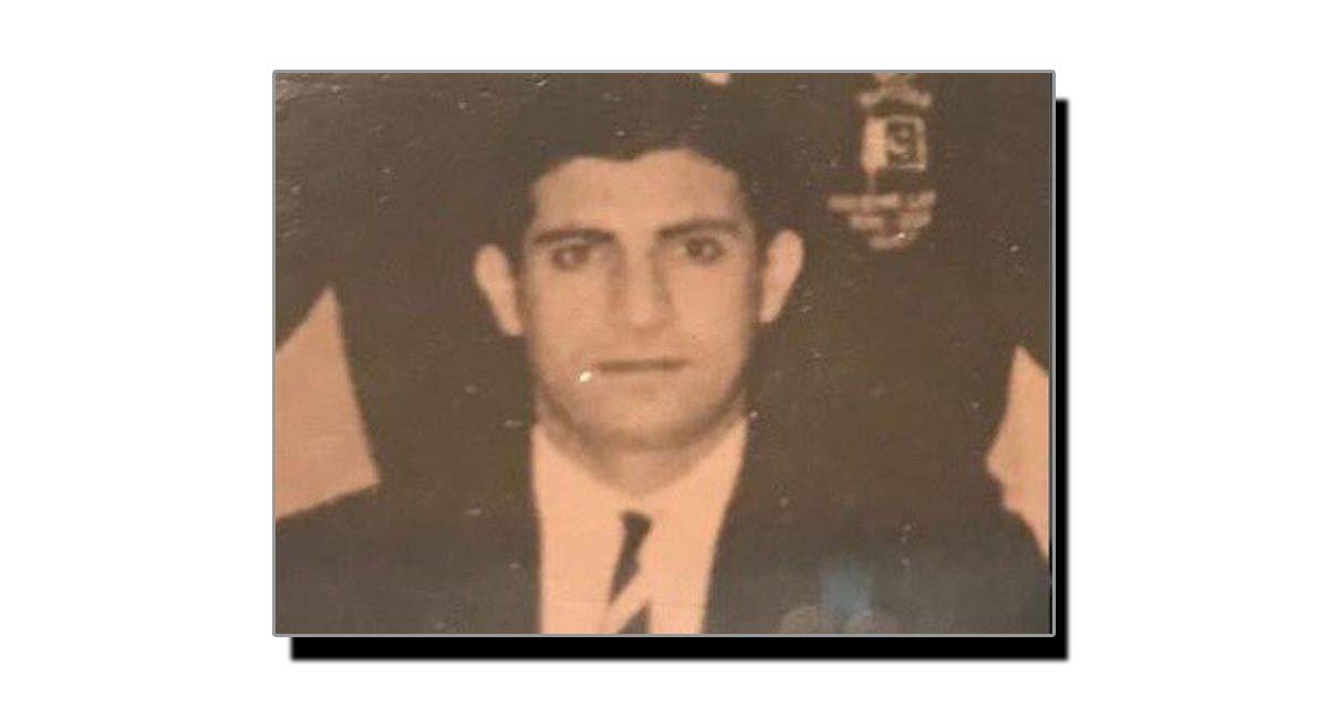 اولمپیئن عبدالحمید حمیدی (مرحوم) کی یاد میں