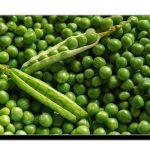 مٹر، دبلے پن سے نجات پانے کا غذائی نسخہ