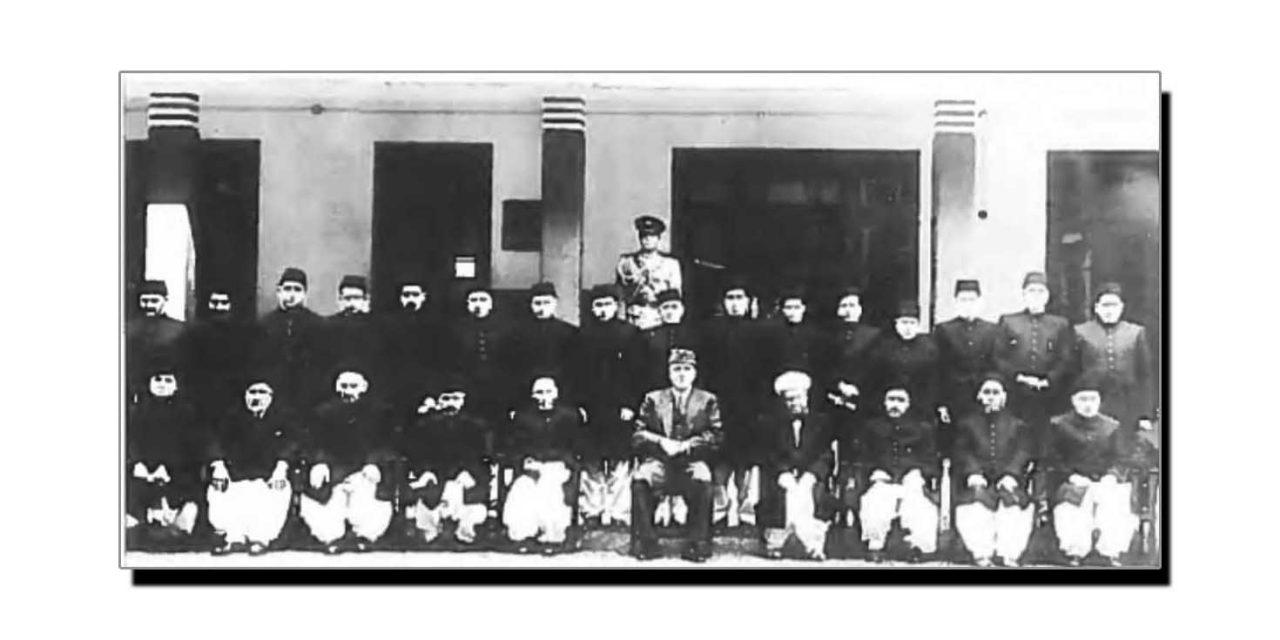 1954ء کو ریاستِ سوات میں ہونے والے انتخابات…. (آخری حصہ)