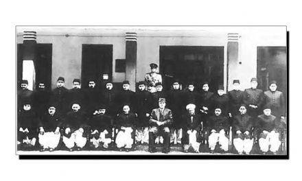 1954ء کو ریاستِ سوات میں ہونے والے انتخابات کی روداد
