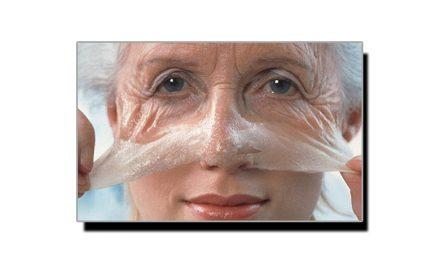 چہرے کو جھریوں سے صاف کرنے کا آسان گھریلو ٹوٹکا