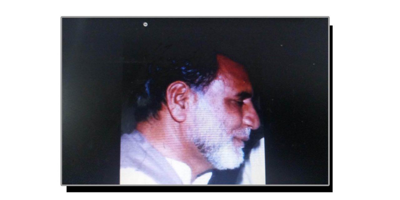 ستائیس اگست، ڈاکٹر جعفر بلوچ کا یومِ انتقال