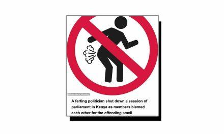 ہوا کے اخراج پر کینیا کا پارلیمان بند