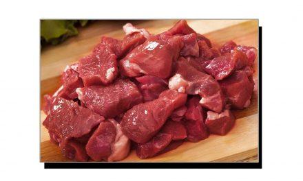 گوشت کی سختی ختم کرنے کے لیے ٹوٹکا