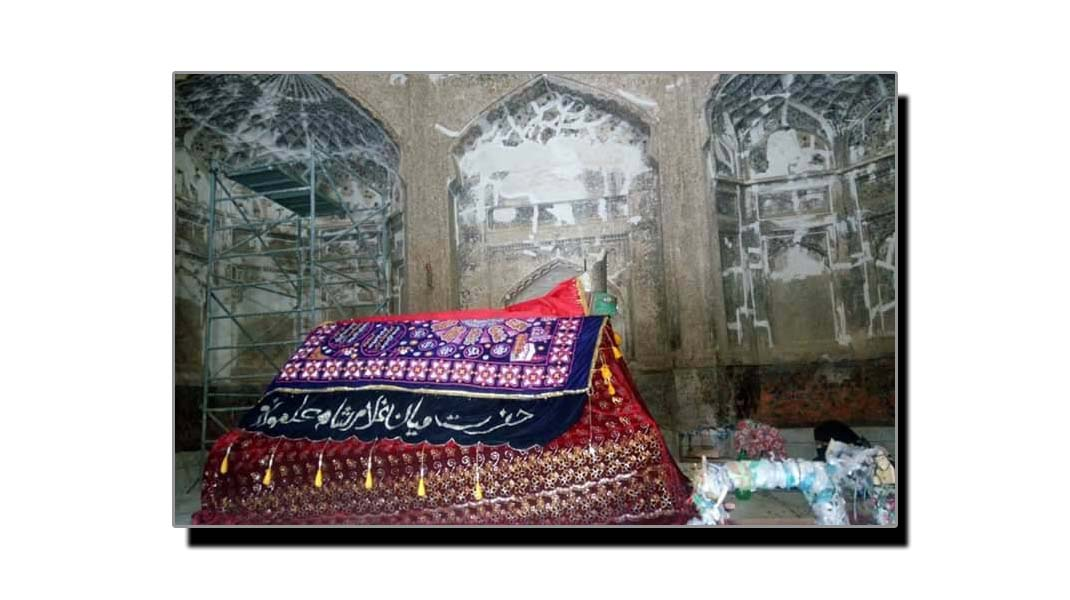 دوم اگست، میاں غلام شاہ کلہوڑو کا یومِ انتقال