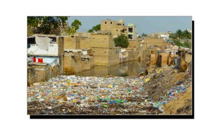 """""""کراچی جو ایک شہر تھا عالم میں انتخاب"""""""