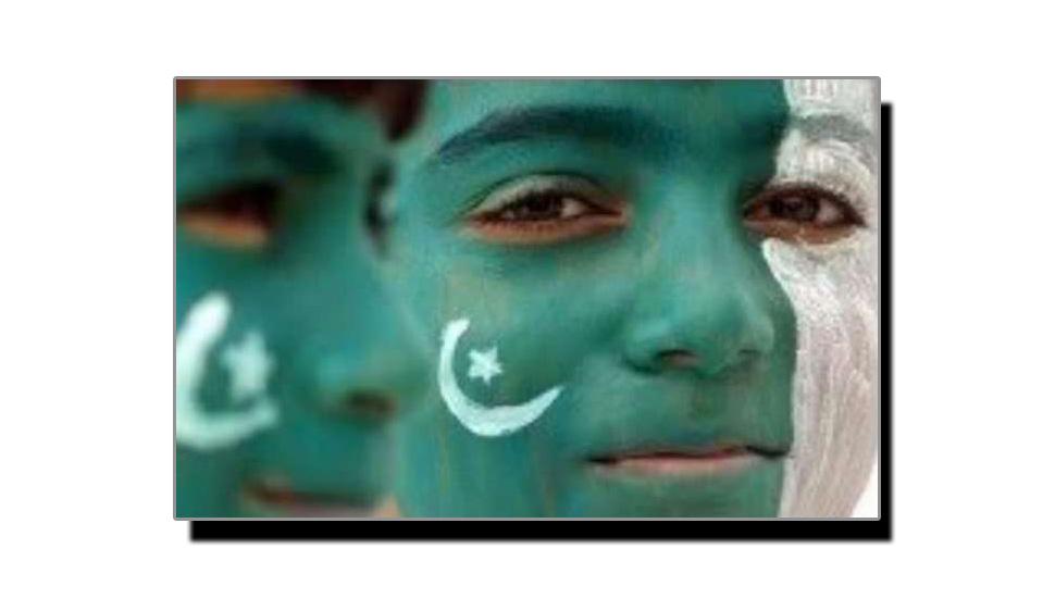 اک چار سالہ بچے کا پاکستان