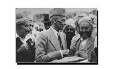 بیس اگست، اہلِ سرحد کی پاکستان کے ساتھ الحاق کی حمایت