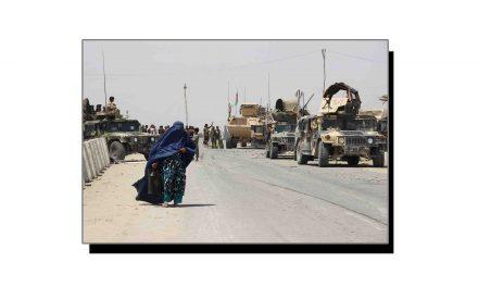 افغانستان کے مستقبل کا فیصلہ کون کرے گا؟