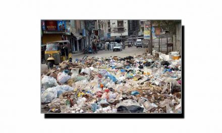 کراچی کی بدصورتی کا ذمہ دار کون؟