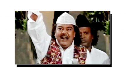اکیس ستمبر، معروف قوال مقبول احمد صابری کا یومِ انتقال