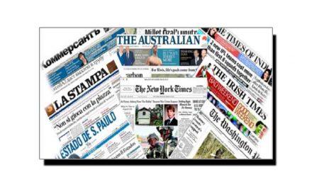 جانتے ہیں دنیا کا کثیرالاشاعت اخبار کون سا ہے؟