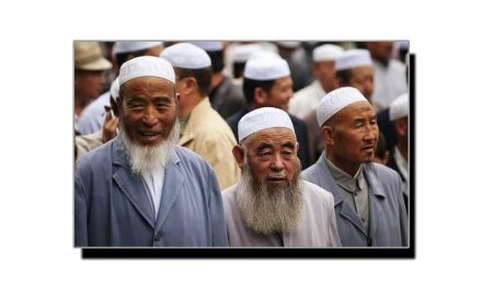 مسلمانوں کی چین آمد کب ہوئی؟