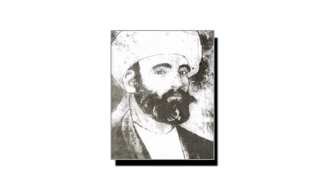 "پشتون نپولین ""غازی عمرا خان"""
