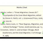کتابیات (Bibliography)