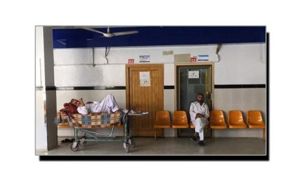 عمران سرکار بمقابلہ ڈاکٹرز اور بے چاری قوم