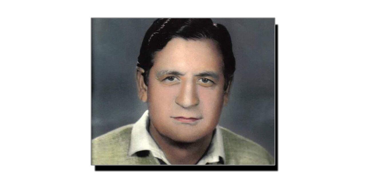 ماہرِ تعلیم بونیر خان کی زندگی پر اِک نظر