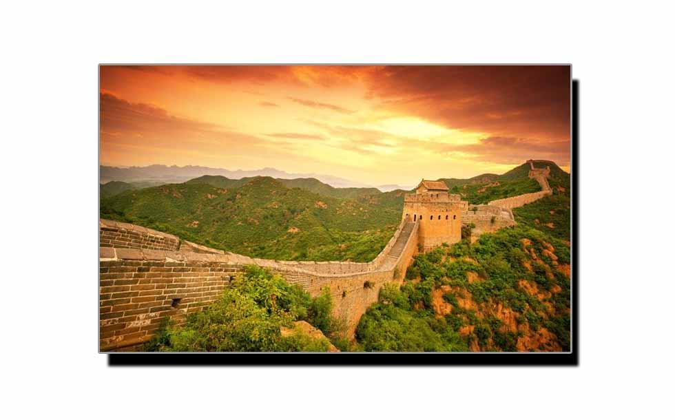 جانتے ہیں کتنے مزدور دیوارِ چین کی نذر ہوئے ہیں؟