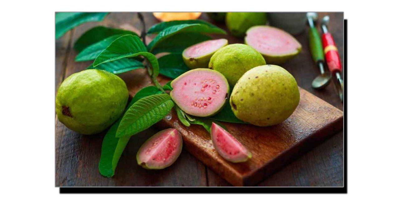 امرود کا استعمال بلڈ شوگر میں کمی کا باعث بن سکتا ہے