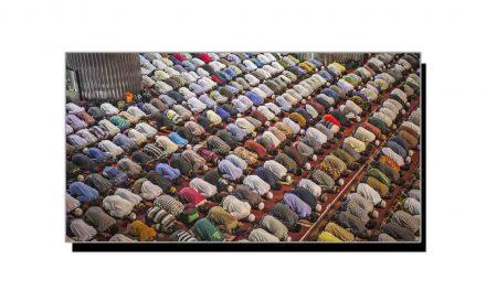 اسلام دین ہے، مذہب نہیں