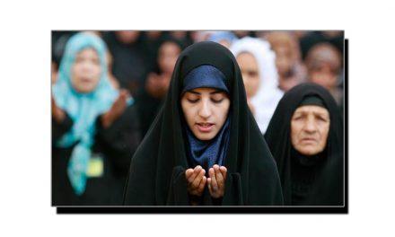 خواتین کے خصوصی مسائل (قرآن و حدیث کی روشنی میں)