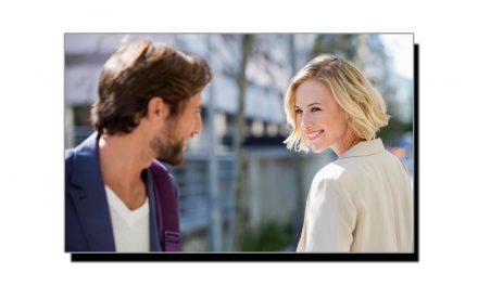 """جانتے ہیں """"پہلی نظر میں محبت"""" کے لیے کیا ضروری ہے؟"""
