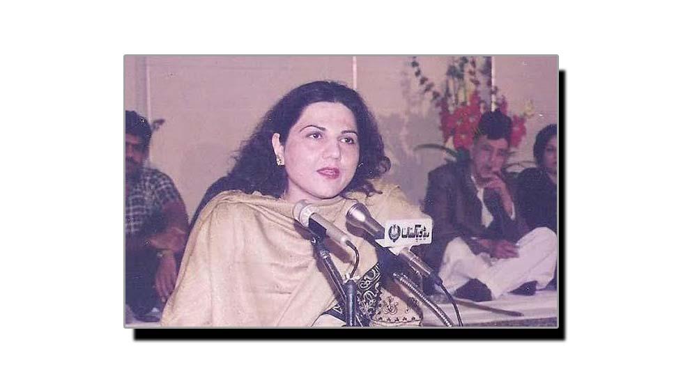 11 ستمبر، ثمینہ راجا کا یومِ پیدائش