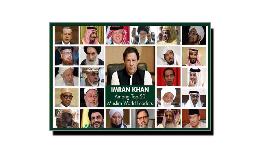 مسلم دنیا کی بااثر شخصیات