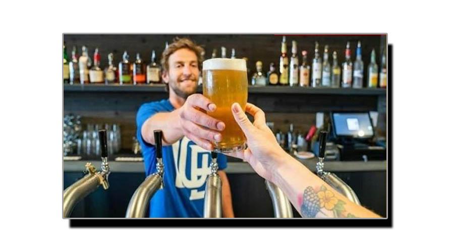 پنسلوینیا، شادی شدہ حضرات کے لیے شراب کے حصول کی عجیب شرط